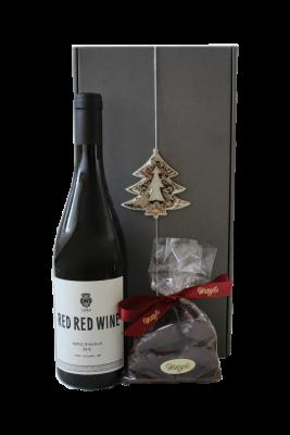 Geschenkkarton Vino